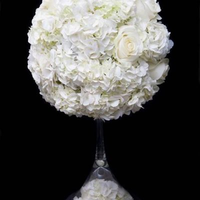 Beautiful design with Avalanche+ byMeijer Roses made byPierros Vasileios! (photo by Pierros Fleurs)