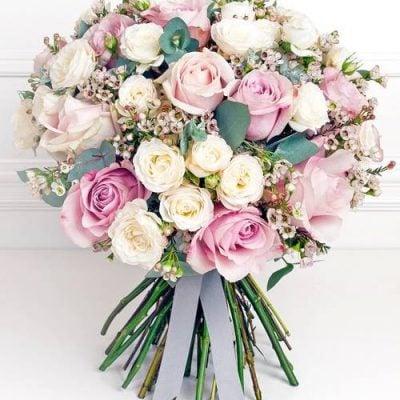 Designed by Philippa Craddock Flowers