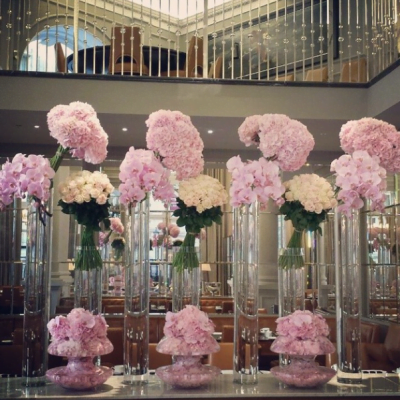 Sweet Avalanche by Meijer Roses styled by By Appointment Only Design! (photo by By Appointment Only Design)