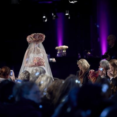 Love Passion and Fashion finale in Copenhagen