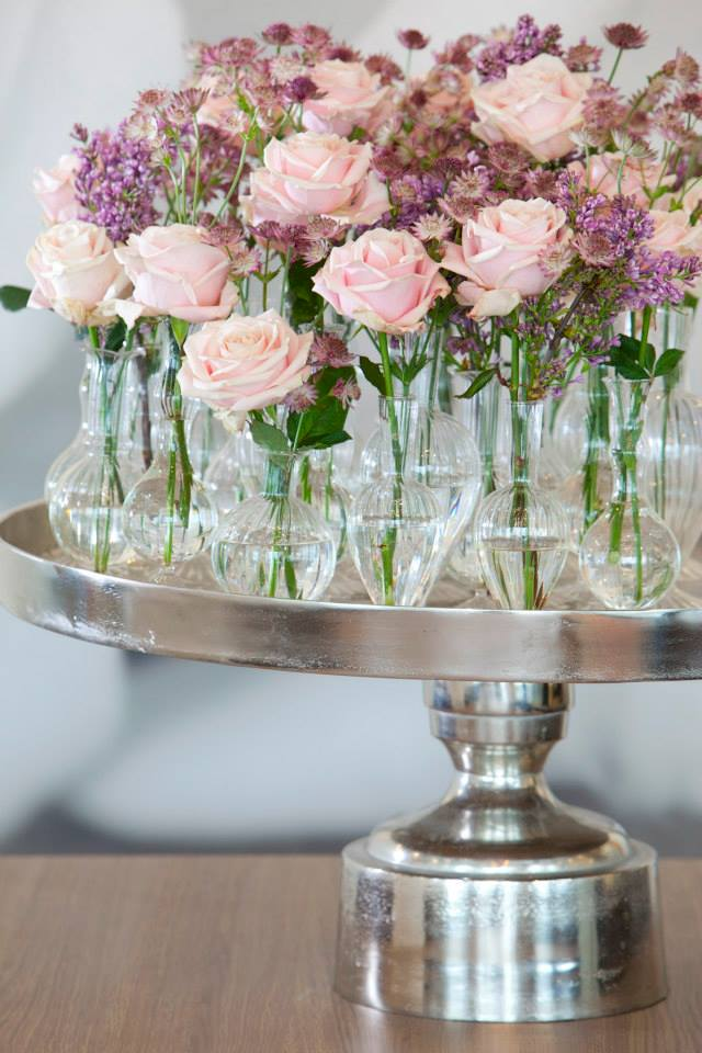 Low wedding centerpieces meijer roses