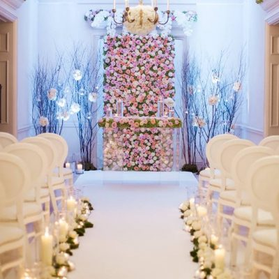 Wedding showcase at the fs hampshire meijer roses the ceremony room junglespirit Gallery