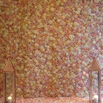 Design by Paula Rooney Weddings