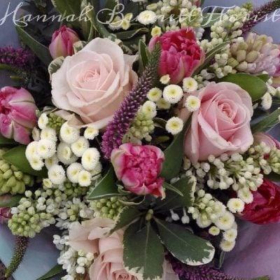 Hannah Burnett Florist